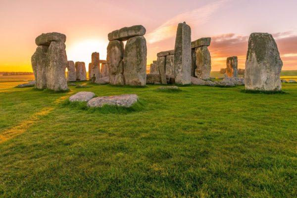 Tra viaggio e mistero: Stonehenge