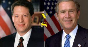 USA, 2000. Bush VS Gore: Le elezioni contestate