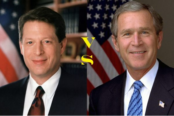 USA, 2000. Bush VS Gore: Le elezioni contestate