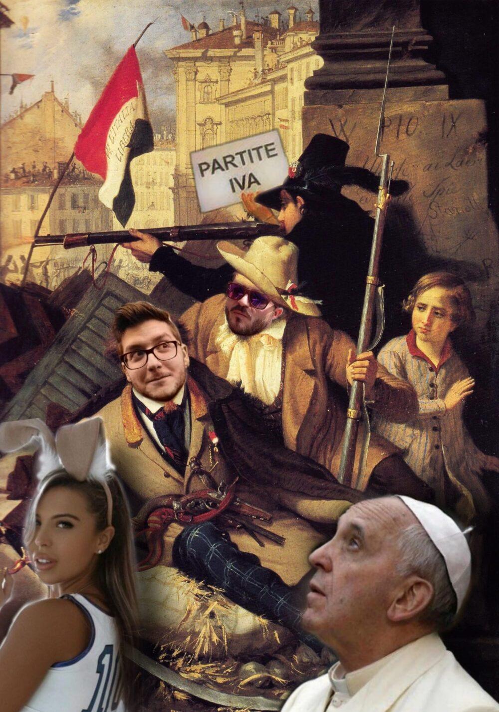 Puntata 27: Di scioperi e del Papa alla scoperta di Instagram