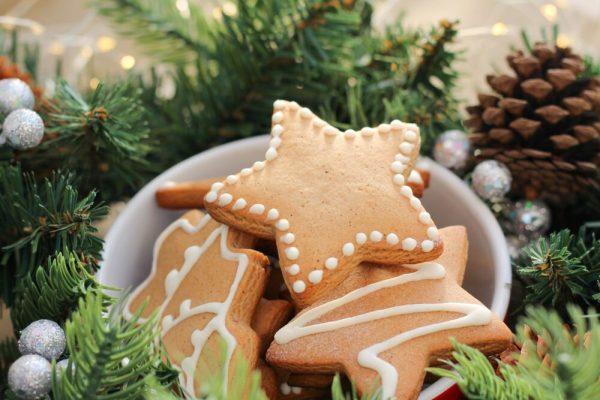 Aspettiamo il Natale con il calendario dell'avvento di Cookpad!
