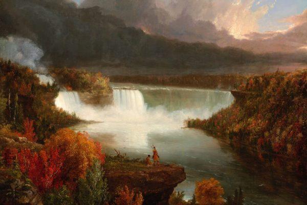 Thomas Cole – il fondatore della Hudson River School