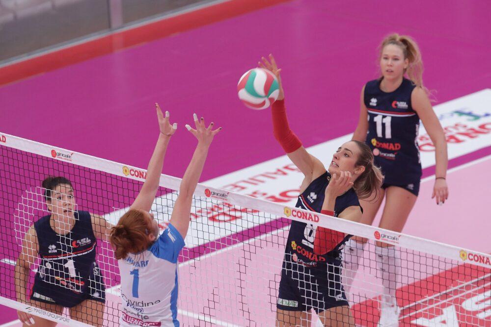 Lo Sport si Tinge di Rosa con Ludovica Guidi