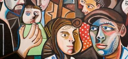 """""""Le città dei murales"""" Nel cuore della Sardegna: Orgosolo"""