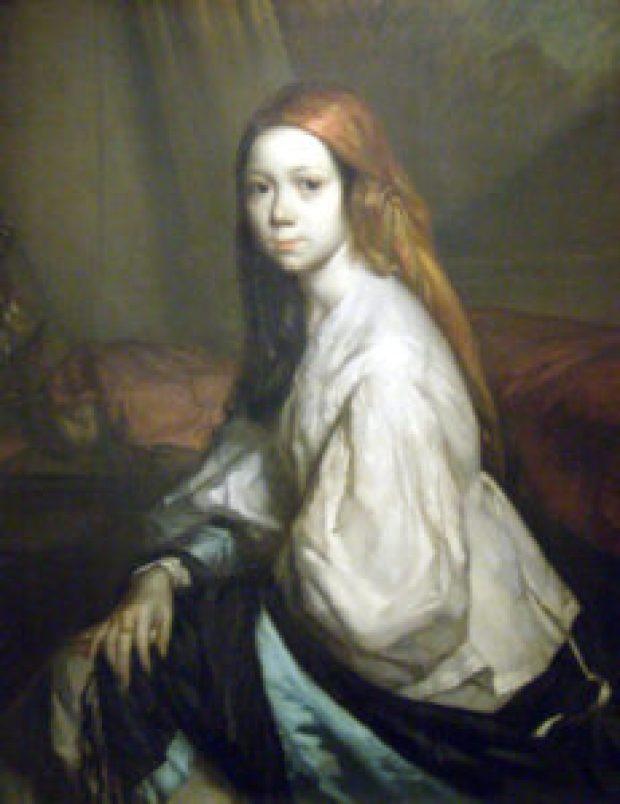 Pauline-Virginie Ono