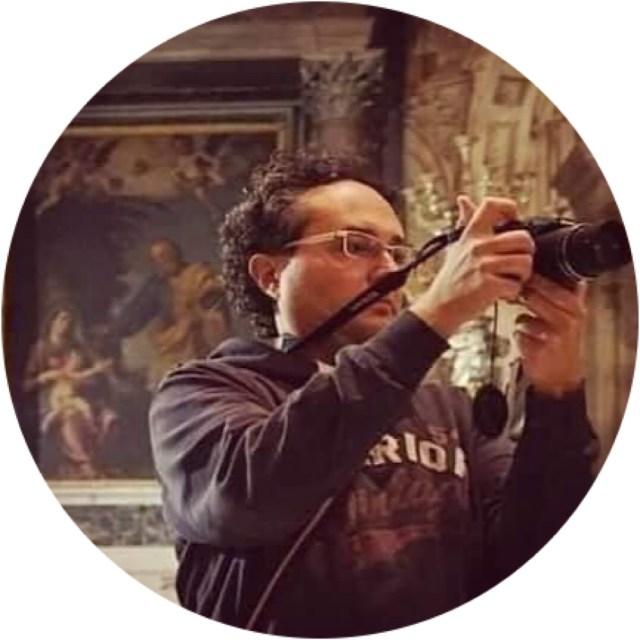 Luca Priori
