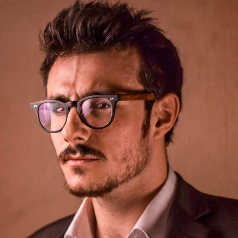 Giacomo Spaconi, creatività e sperimentazione