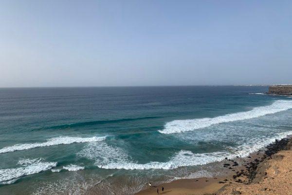 Cosa fai a Fuerteventura?