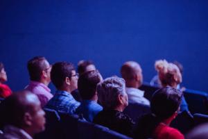 Fabrizio Savarese: una sala cinema per sordi (e tanti altri progetti) per abbattere le barriere