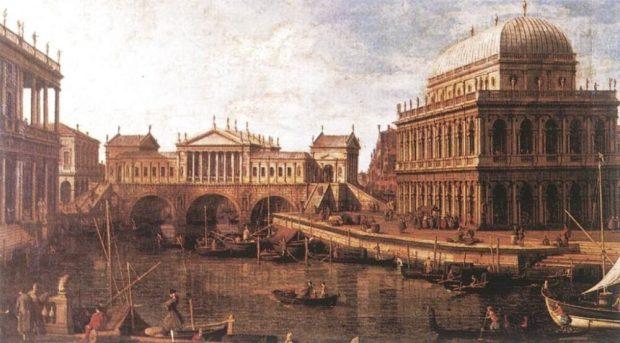 Capriccio Palladiano
