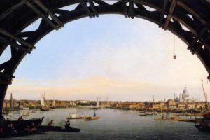 Canaletto – il grande vedutista veneziano