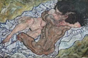 Egon Schiele – l'espressionista di Tulln