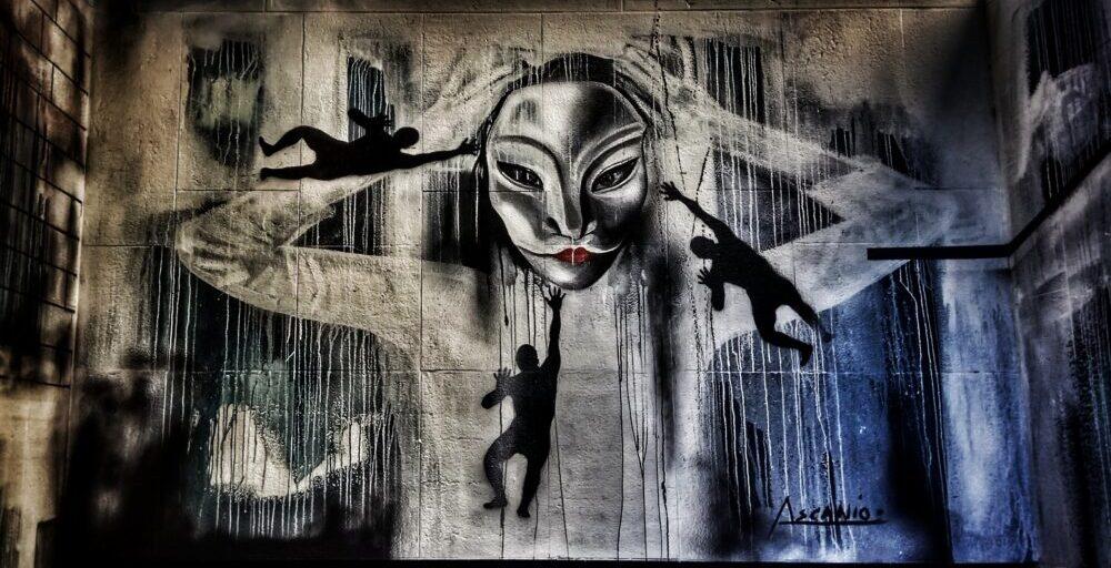 Graffiti e street art