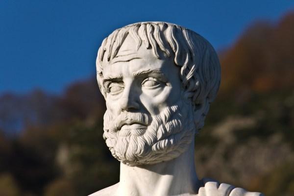 Terzo escluso e Non-contraddizione – La logica di Aristotele