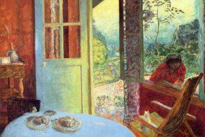 Pierre Bonnard – il pittore del gruppo Nabis