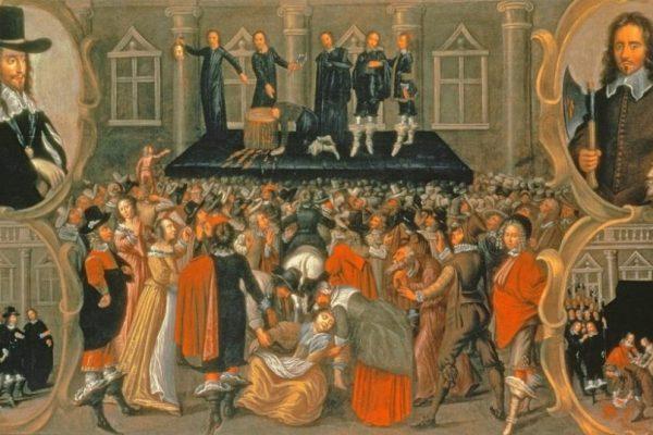 Rivoluzione Inglese: la radice dimenticata della Modernità – Le Storie di Ieri