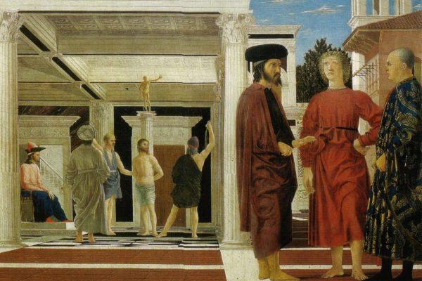Piero della Francesca – il pittore di Borgo Sansepolcro