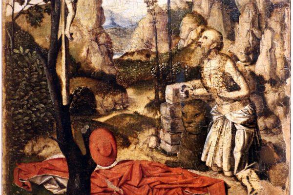 Antonello da Messina – l'unione di prospettiva e luce