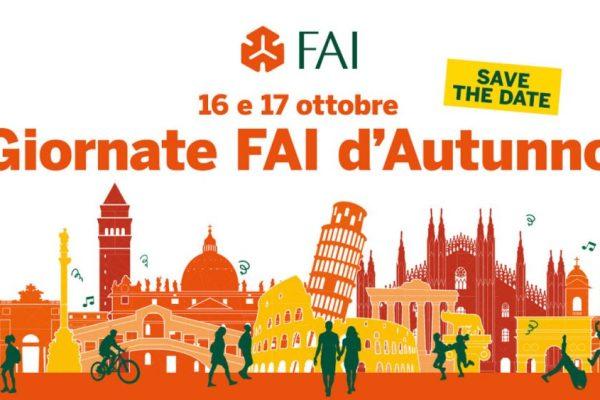 Giornate FAI d'Autunno 2021: alcuni tra i luoghi aperti in Toscana