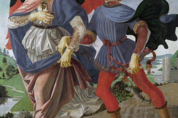 Andrea del Verrocchio – il maestro di Leonardo da Vinci