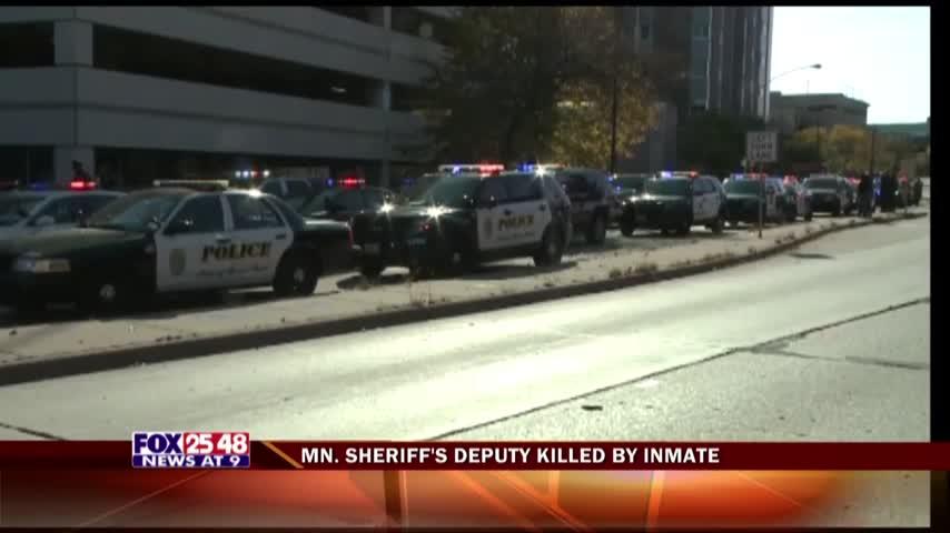 MN Sheriff Deputy Killed by Inmate_20151019073701