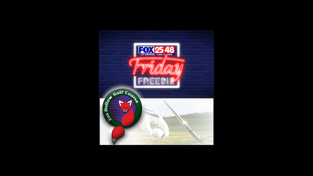 Friday Freebie Fox Hollow Golf Course