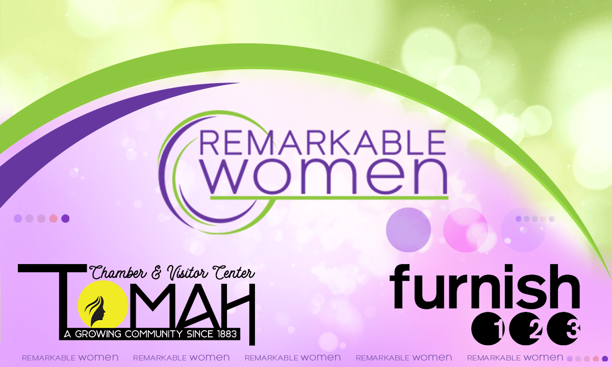 Remarkable Women Contest