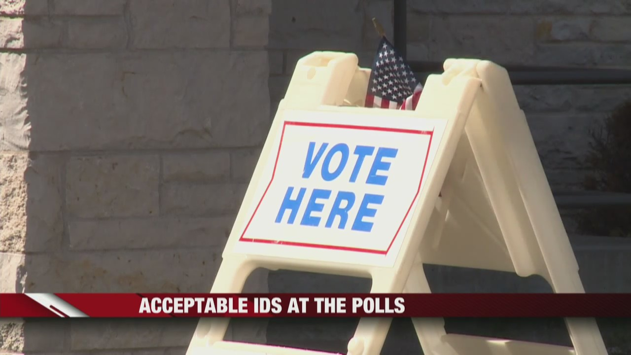 In-person absentee voting starts today in Wisconsin