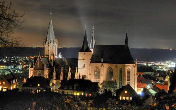 Orgelkonzert zum Katharinenmarkt