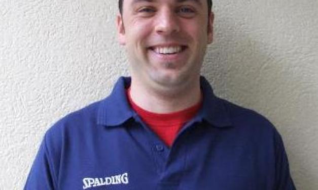 djk-Trainer-Team wächst: Markus Muhler kommt aus Langen an die Selz