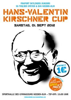 Hans-Valentin-Kirschner-Cup in Nieder-Olm