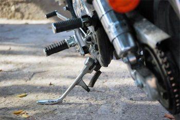 Motorradunfall (Symbolbild: stock:xchng)
