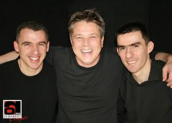 14.09.2012: Jazz in Bingen: Ro Gebhardt's European Jazz Guitar Trio - modern-fusion-latin-electro-jazz 1