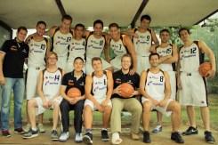 Aufsteiger in die Landesliga: Die TSG-Basketball-Herren