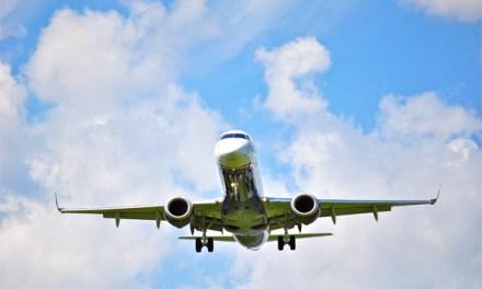 Protest gegen neues flacheres Startverfahren der Lufthansa
