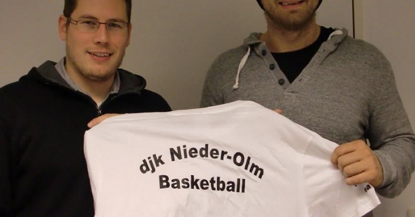 djk Nieder-Olm verpflichtet US-Center Teddy Lavern Arterberry