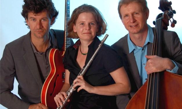 """10.11.12: Jazz in Bingen: Stephanie Wagners """"Jeeep"""""""