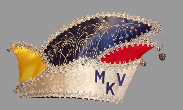 Deftiger Kampagnen-Auftakt beim Mommenheimer Karnevalverein
