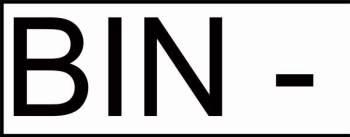 Bingen bekommt ein eigenes Kennzeichen.
