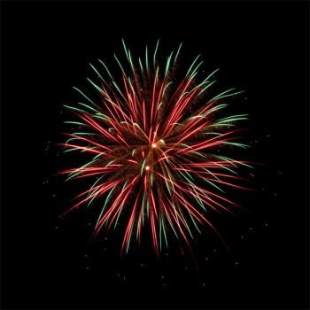 Na dann ein frohes neues Jahr!