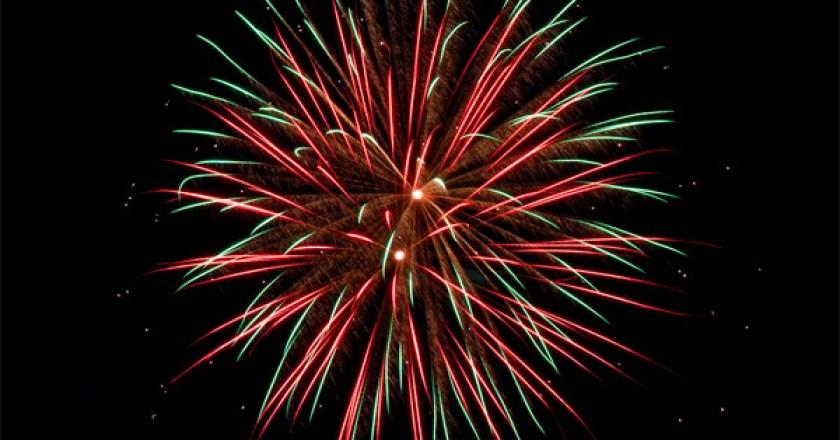 Damit es nicht knallt, wenn es knallt: Landeskriminalamt warnt vor unsachgemäßem Umgang mit Feuerwerk
