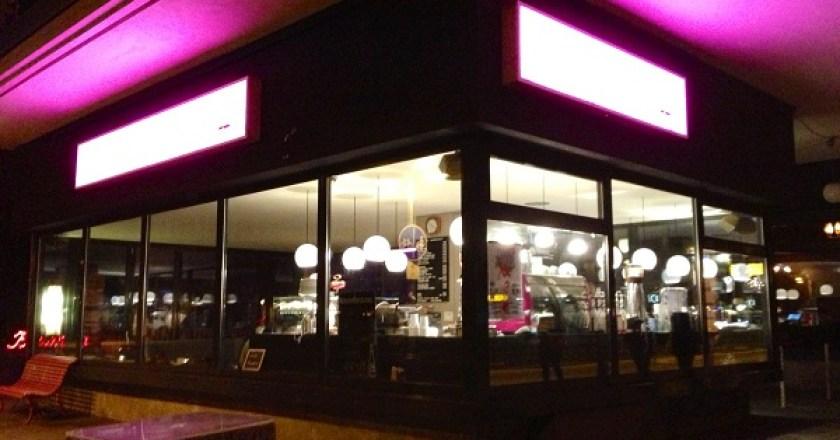 Lokal-Termin: Café Blumen in Mainz