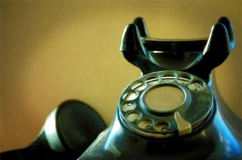 Telefonbetrug. (Symbolbild: stock:xchng)