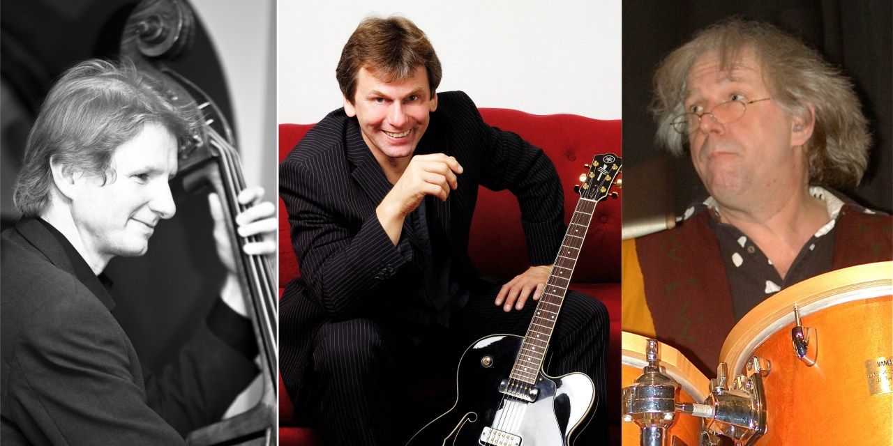 15.02.2013: Jazz in Bingen: Michael Sagmeister Trio – Jazz & Fusion