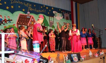 Männergesangverein 1878 und Frauenchor Heidesheim präsentieren Märchenwelt