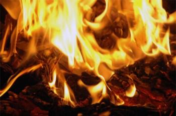 Wohnhausbrand in Worms forderte ein Todesopfer.