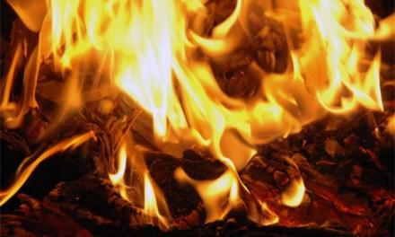 Schwerverletzte nach Wohnhausbrand in Worms gestorben
