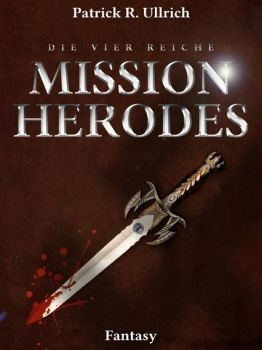 Mission Herodes Cover