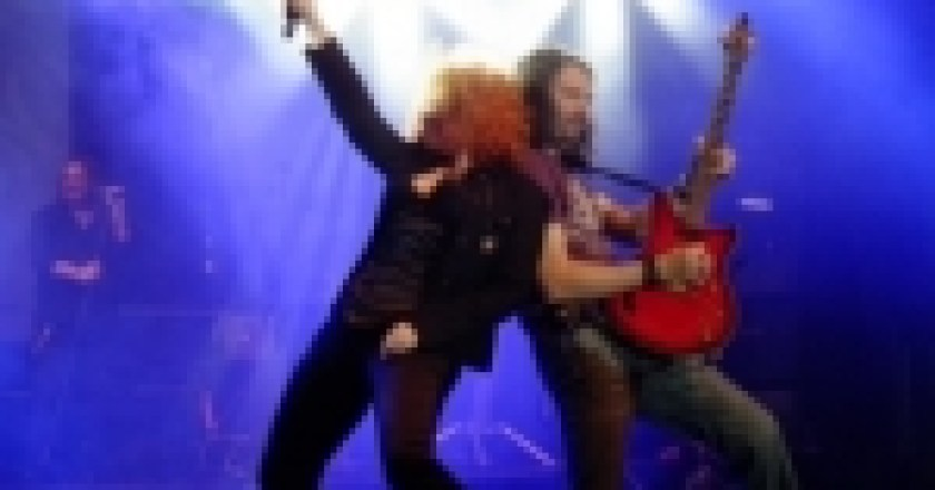 "We Rock – Die Band aus dem ""We will rock you""- Musical bei Kultur auf dem Hof"