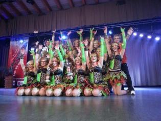 Dexi Dancers
